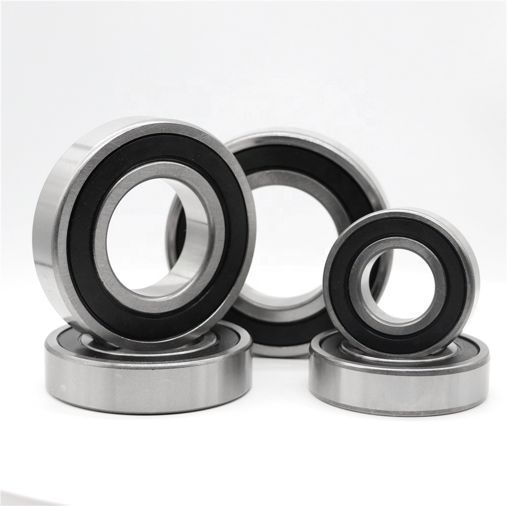 4mm x 11mm x 4mm  ZEN s694-2z-zen Ball Bearings Miniatures
