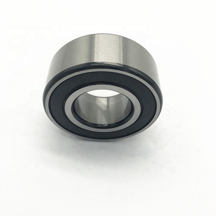 35mm x 72mm x 27mm  NSK 3207b-2ztnc3-nsk Double Row Angular Contact Bearings