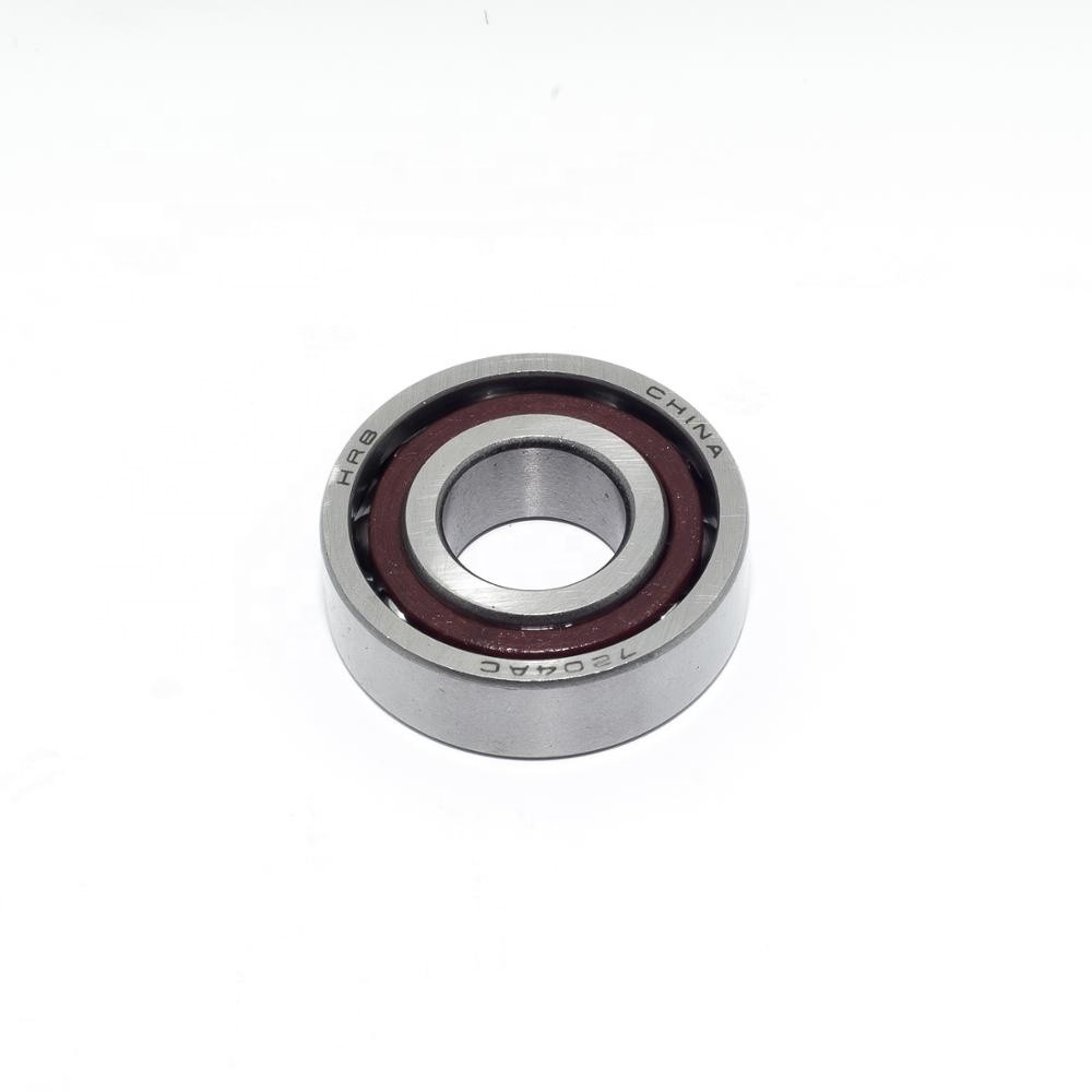 35mm x 72mm x 27mm  NSK 3207j-nsk Double Row Angular Contact Bearings