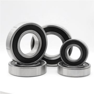 4mm x 16mm x 5mm  ZEN sf634-2z-zen Ball Bearings Miniatures