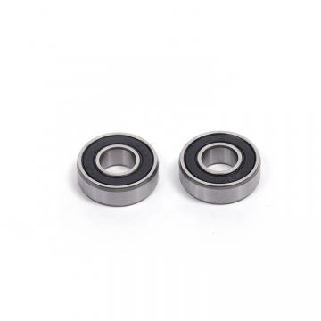 4mm x 7mm x 2mm  ZEN smr74-zen Ball Bearings Miniatures