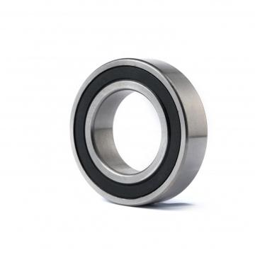 4mm x 8mm x 3mm  ZEN smr84-2rs-zen Ball Bearings Miniatures