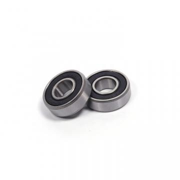 5mm x 9mm x 3mm  ZEN mr95-2z-zen Ball Bearings Miniatures