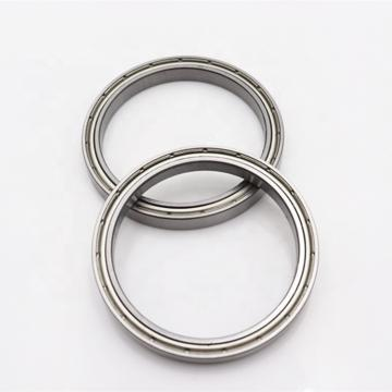 130mm x 165mm x 18mm  NSK 6826dd-nsk Ball Bearings Thin Section
