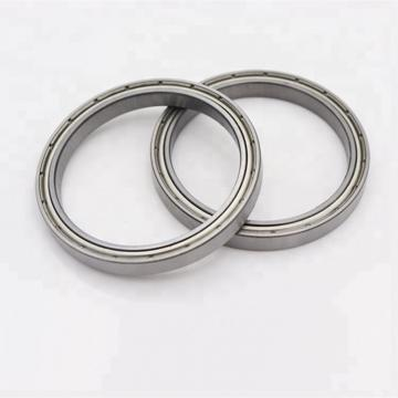 75mm x 95mm x 10mm  FAG 61815-2z-y-fag Ball Bearings Thin Section