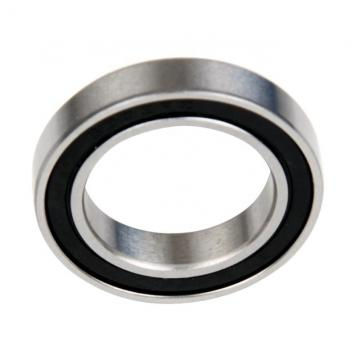 160mm x 200mm x 20mm  NSK 6832-nsk Ball Bearings Thin Section