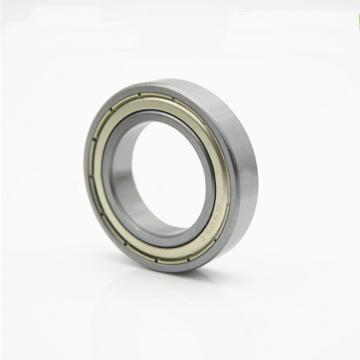 160mm x 200mm x 20mm  NSK 6832vv-nsk Ball Bearings Thin Section