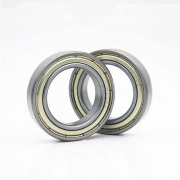 300mm x 380mm x 38mm  NSK 6860m-nsk Ball Bearings Thin Section