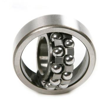 45mm x 85mm x 19mm  NSK 1209kj-nsk Double Row Self Aligning Bearings