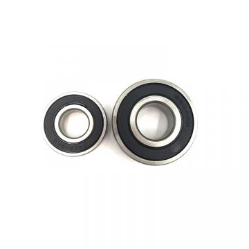 1 inch x 2.5 inch x 0.75 inch  R%26M mj1-2rs-r&m Radial Ball Bearings