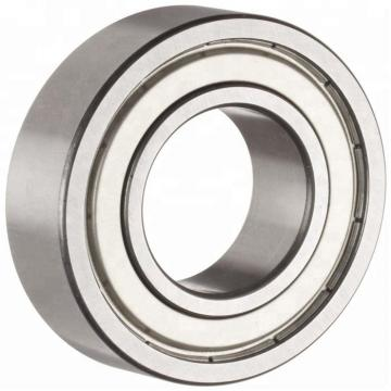 35mm x 72mm x 23mm  NSK 4207btnc3-nsk Radial Ball Bearings