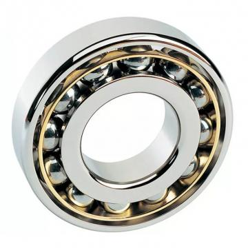 1.375 Inch x 3.5 Inch x 0.875 Inch  R%26M mjt1.3/8-r&m Single Row Angular Contact Bearings