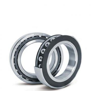 1 Inch x 2.5 Inch x 0.75 Inch  RHP mjt1-rhp Single Row Angular Contact Bearings