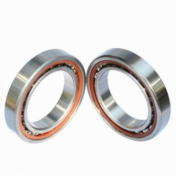 2.5 Inch x 5 Inch x 0.938 Inch  Hoffmann ls17ac-hoffmann Single Row Angular Contact Bearings