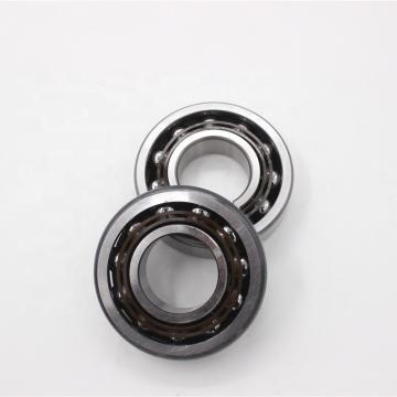 160mm x 200mm x 20mm  SKF 61832-skf SKF Thin Section Bearings