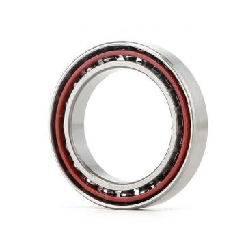 80mm x 140mm x 26mm  Timken 2mm216wicrdux-timken Super Precision Angular Contact Bearings