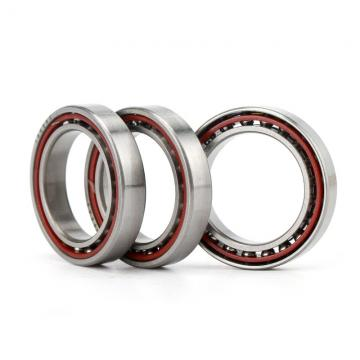 35mm x 62mm x 14mm  Timken 2mm9107wicrdum-timken Super Precision Angular Contact Bearings