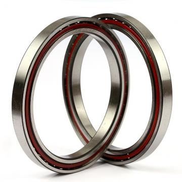 25mm x 52mm x 15mm  Timken 2mm205wicrsul-timken Super Precision Angular Contact Bearings
