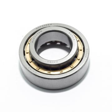 25mm x 47mm x 12mm  Timken 2mm9105wicrsul-timken Super Precision Angular Contact Bearings