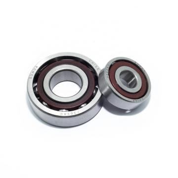 95mm x 170mm x 32mm  Timken 2mm219wicrsul-timken Super Precision Angular Contact Bearings