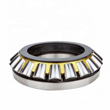 50mm x 95mm x 31mm  QBL 51310-qbl Thrust Bearings