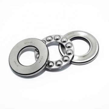 180mm x 250mm x 51mm  QBL 51236m-qbl Thrust Bearings