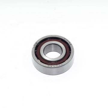 35mm x 72mm x 27mm  NSK 3207b-2rstn-nsk Double Row Angular Contact Bearings