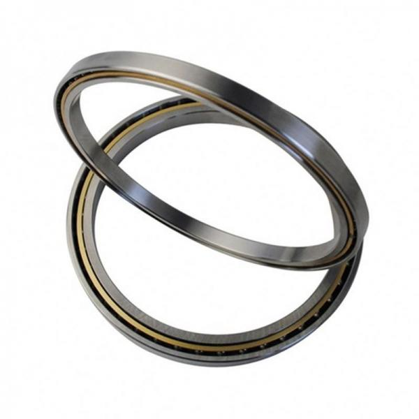 95mm x 120mm x 13mm  NSK 6819-nsk Ball Bearings Thin Section #2 image