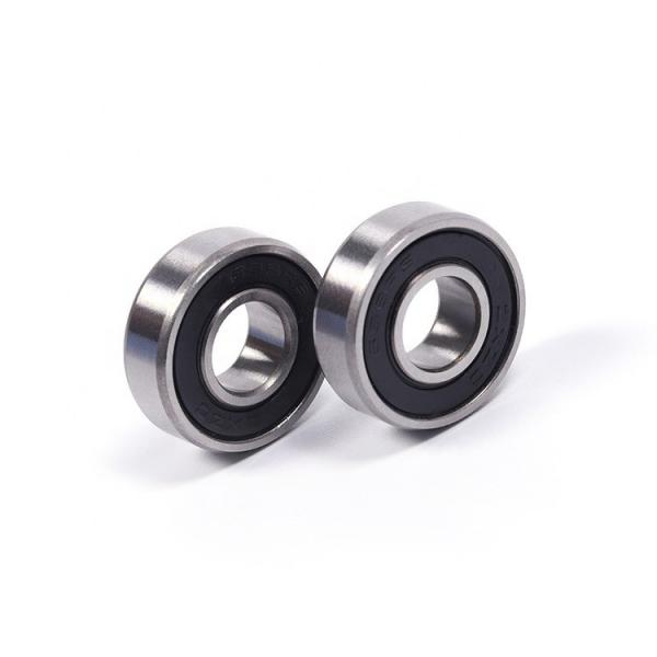 4mm x 13mm x 5mm  NSK 624dd-nsk Ball Bearings Miniatures #2 image
