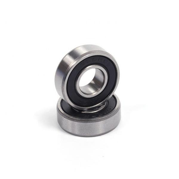4mm x 13mm x 5mm  NSK 624dd-nsk Ball Bearings Miniatures #4 image