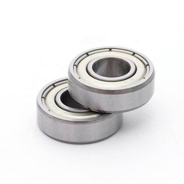 4mm x 13mm x 5mm  NSK 624dd-nsk Ball Bearings Miniatures #1 image