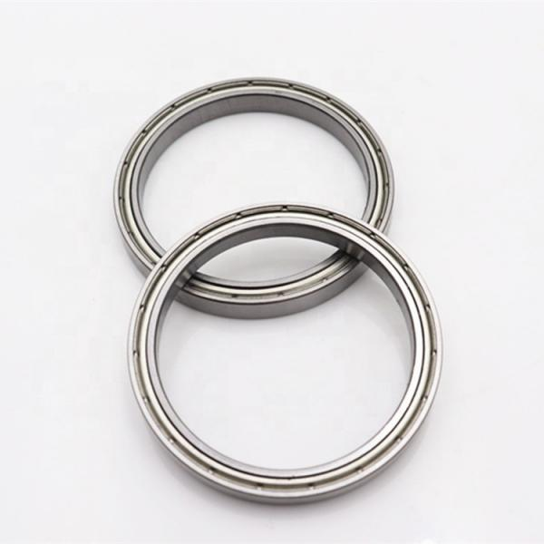 95mm x 120mm x 13mm  NSK 6819-nsk Ball Bearings Thin Section #5 image
