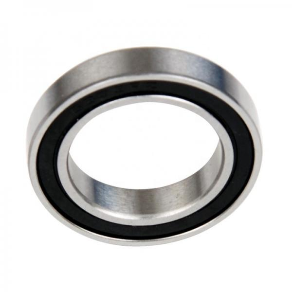 95mm x 120mm x 13mm  NSK 6819-nsk Ball Bearings Thin Section #1 image