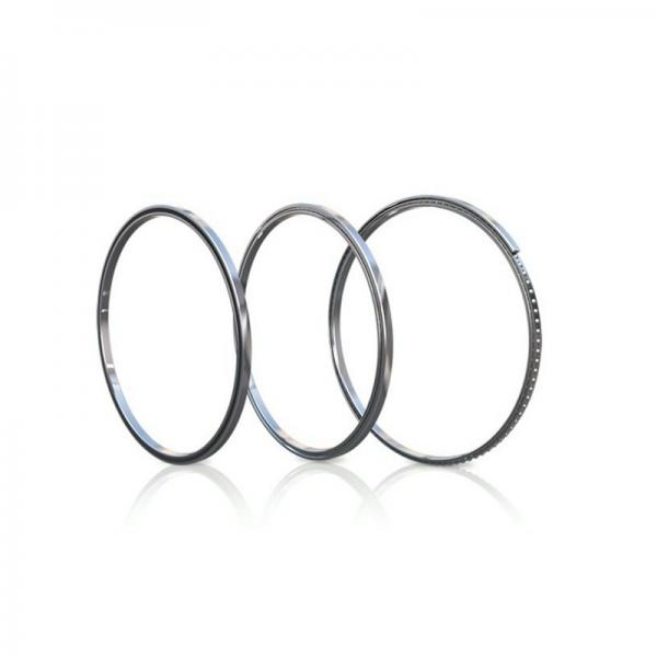 95mm x 120mm x 13mm  NSK 6819-nsk Ball Bearings Thin Section #4 image